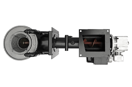 Механизм подачи топлива Pancerpol TRIO 50 кВт (оборотная) - 1
