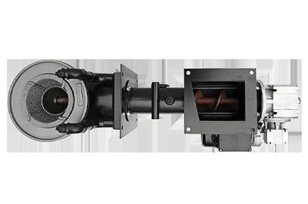 Механизм подачи топлива Pancerpol TRIO 75 кВт (оборотная) - 1