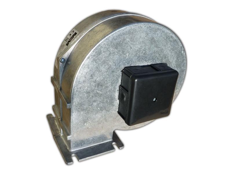 Вентилятор M+M WPA 160K алюминиевый - 1