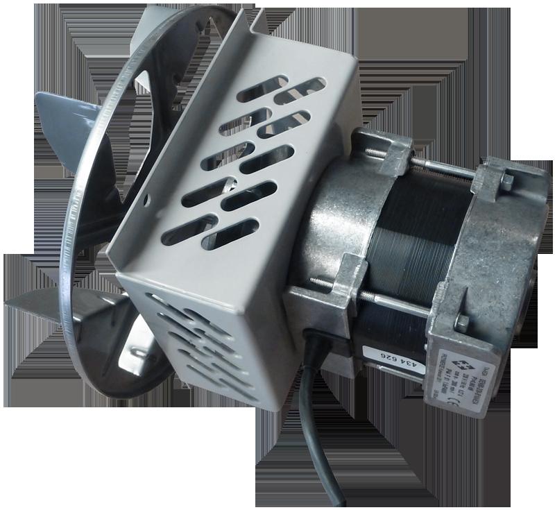 Вентилятор WWK 180/75W вытяжной - 1