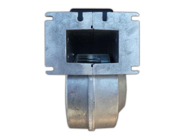 Вeнтилятор М+М WPA 117 с диафрагмой - 1