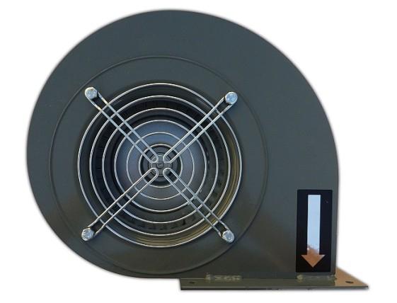 Вентилятор CMB/2 160 - 3