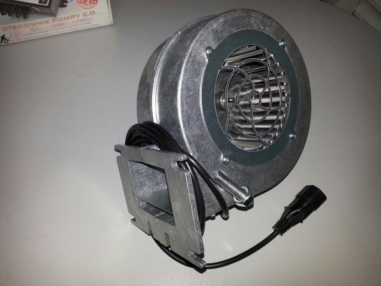 Вентилятор Nowosolar NWS-100 - 1