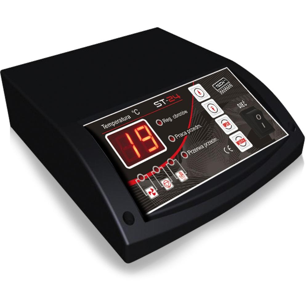 Комплект автоматики Tech ST24 + WPA 120 - 1
