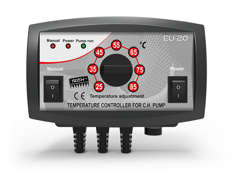 Контроллер Tech SТ-20 - 1