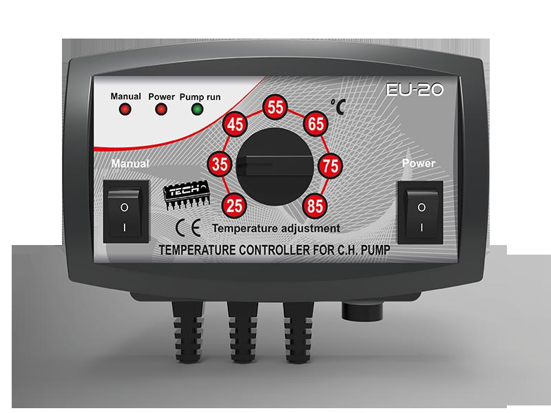 Контроллер SТ-20 - 1