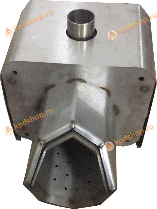 Пеллетная горелка Pancerpol Pellet 27 кВт - 1