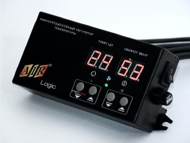 Командо-контроллер МRТ-AIR LOGIC - 1