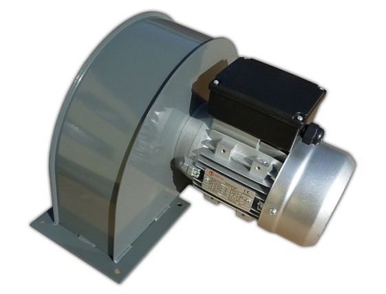 Вентилятор CMB/2 160 - 1