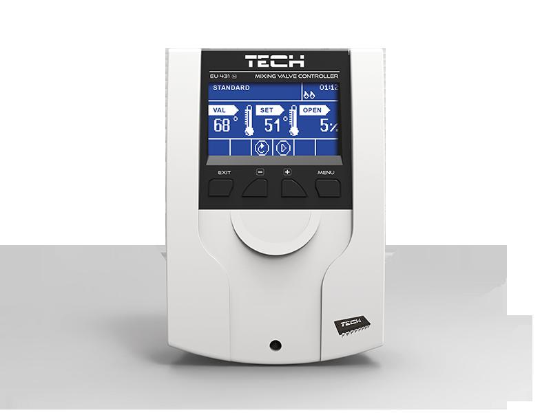 Контроллер Tech SТ-431 - 1