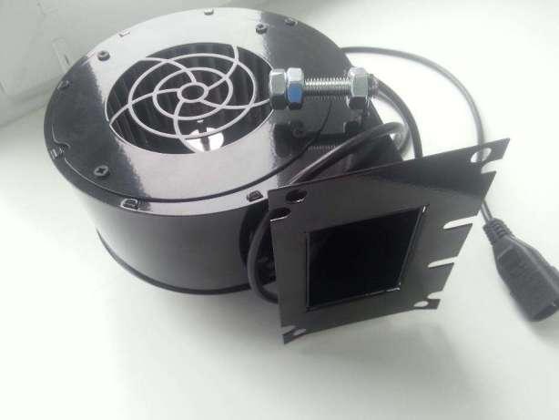 Вентилятор Nowosolar NWS-75 - 2