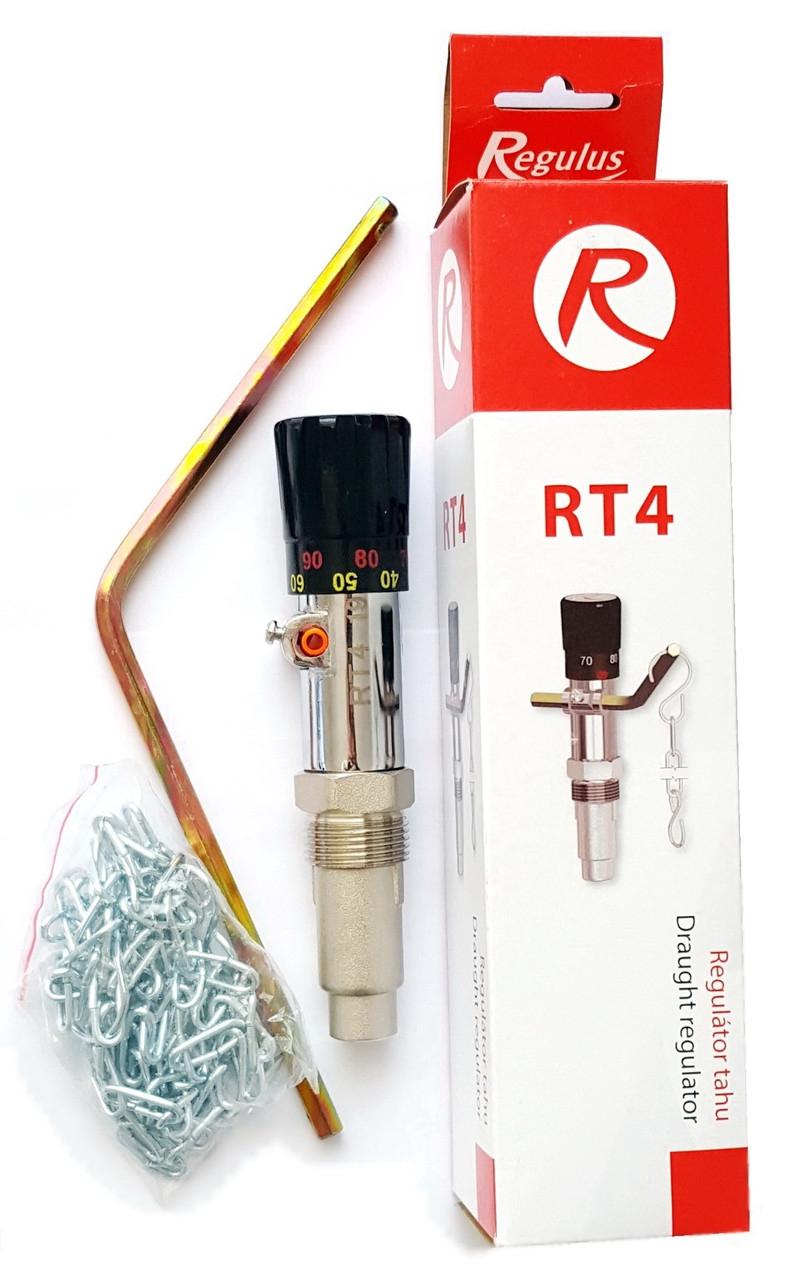 Регулятор тяги Regulus RT4 - 1