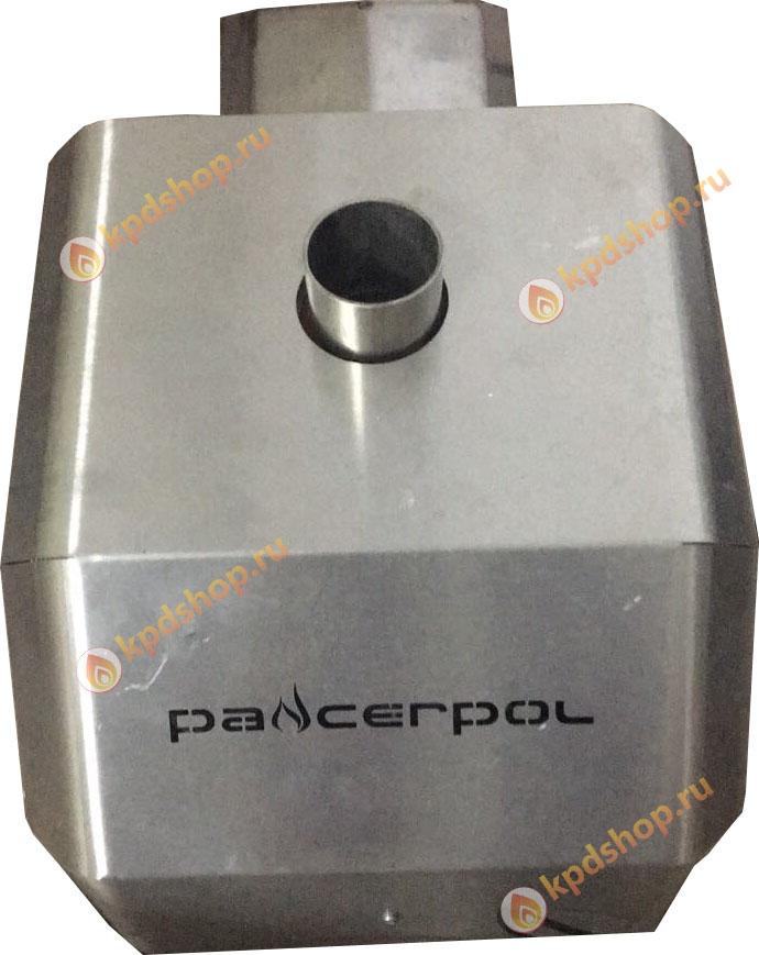 Пеллетная горелка Pancerpol Pellet 27 кВт - 2