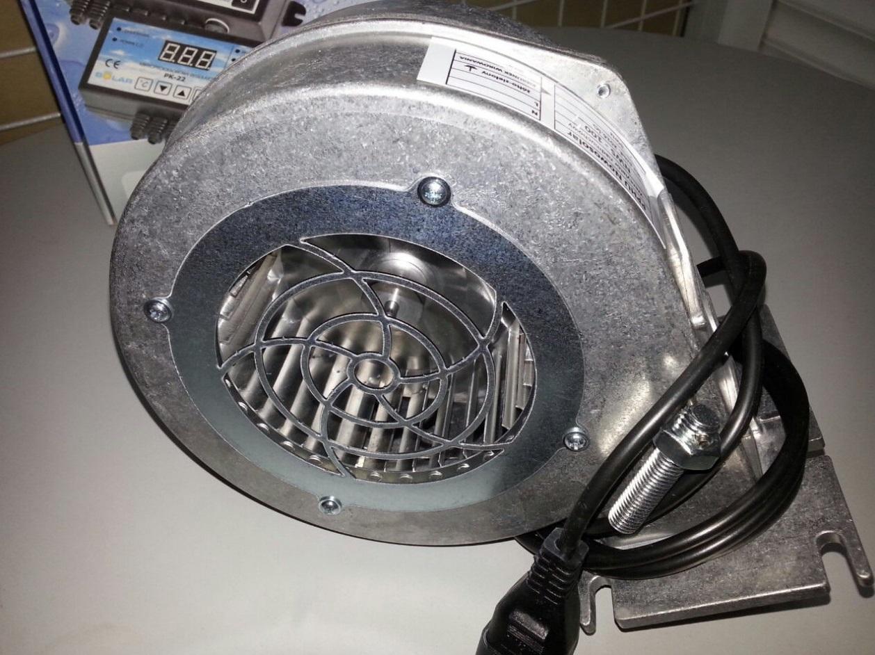 Вентилятор Nowosolar NWS-100 - 2