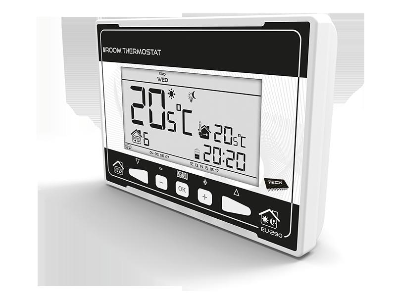 Кoмнатный регулятор SТ-290v2 - 1
