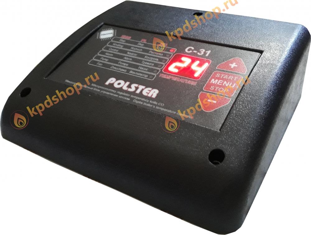 Контроллер Polster C-31 - 1
