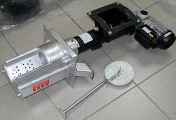 Механизм подачи топлива EKOPAL 12-25 кВт самоочистной - 1