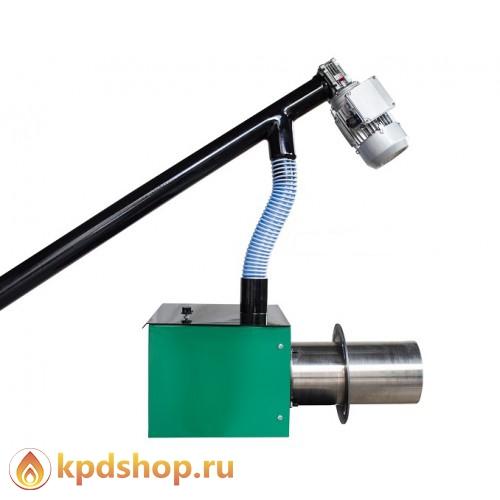 Пеллетная горелка Liberator АРВ 20 кВт - 2