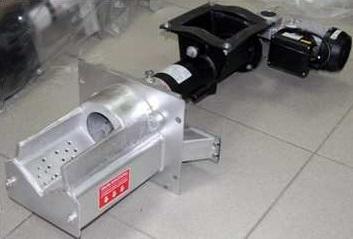 Механизм подачи топлива EKOPAL 12-25 кВт самоочистной - 4
