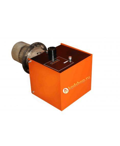 Пеллетная горелка Liberator АРВ 20 кВт - 1