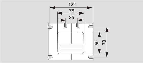 Вентилятор M+M WPA-X2 - 1