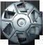 Вентилятор WWK 180/75W вытяжной - 2